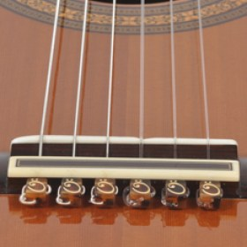 string-tie-brown-guitar